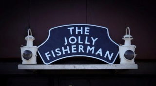 The Jolly Fisherman 2021